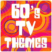 60's TV Themes by Various Artists