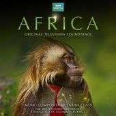 Africa (Original Television Soundtrack) by Sarah Class