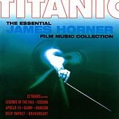 Titanic-The essential James Horner von James Horner