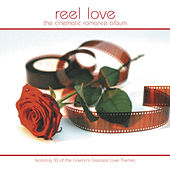 Reel Love - The Cinematic Romance Album by Various Artists
