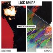 Somethinels & Monkjack by Jack Bruce