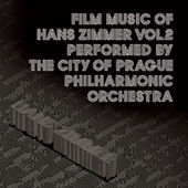 The Pacific by City of Prague Philharmonic