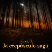 Música de la Crepúsculo Saga by Various Artists