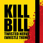 Kill Bill - Twisted Nerve Main Theme (Whistle Theme) by City of Prague Philharmonic