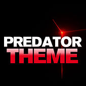 Predator Theme by City of Prague Philharmonic