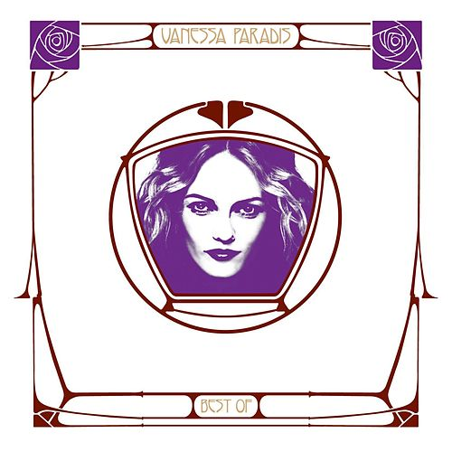 Best Of by Vanessa Paradis
