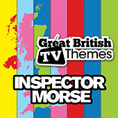 Inspector Morse Theme by City of Prague Philharmonic