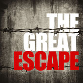 The Great Escape Theme by City of Prague Philharmonic