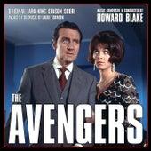 The Avengers 1968 - 1969 de Various Artists