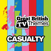 Casualty Theme by Mark Ayres