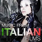 Music From Italian Films by City of Prague Philharmonic