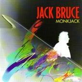 Monkjack by Jack Bruce