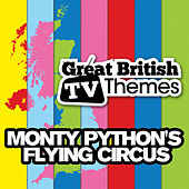 Monty Python's Flying Circus Theme by City of Prague Philharmonic