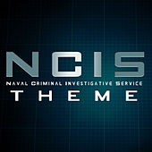 NCIS Theme - N.C.I.S TV Show - Naval Criminal Investigative Service - Numeriklab by City of Prague Philharmonic