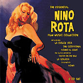 The Essential Nino Rota Film Music Collection by City of Prague Philharmonic