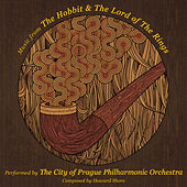 Music from the Hobbit and the Lord of the Rings by City of Prague Philharmonic