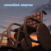 Chocolate Wheelchair Album by Venetian Snares