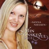 Min Önskejul 2001 by Sanna Nielsen