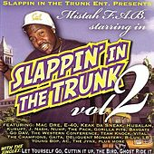 Slappin' In The Trunk Vol. 2 von Various Artists