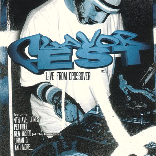 Flavor Fest - Live From Crossover by Various Artists
