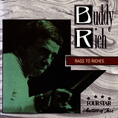 Rags To Riches de Buddy Rich