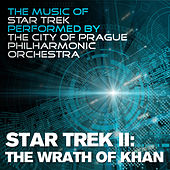 Star Trek II: The Wrath of Khan End Titles by City of Prague Philharmonic
