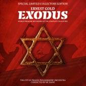 Exodus by City of Prague Philharmonic