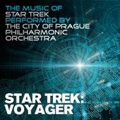 Star Trek: Voyager Theme by City of Prague Philharmonic