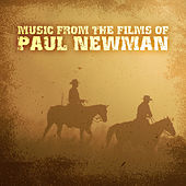 Music from the Films of Paul Newman by Various Artists