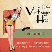 Greatest Hits of the 50's, Vol. 2 by Various Artists
