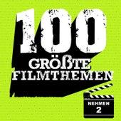 100 große Filmthemen Nehmen 2 von Various Artists