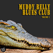 Muddy Belly Blues Club, Vol. 1 by Various Artists
