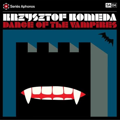 The Dance of the Vampires by Krzysztof Komeda