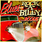 Blues & Rockabilly Boogie by Various Artists