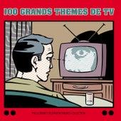 100 Grands Themes de TV Vol. 1 de Various Artists