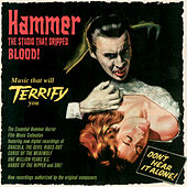 Hammer The Studio That Dripped Blood by Various Artists