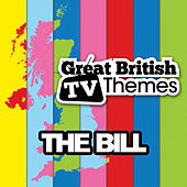 The Bill Theme by Mark Ayres