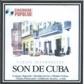 Son De Cuba de Various Artists