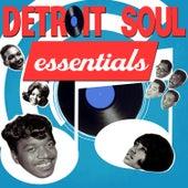 Detroit Soul Essentials de Various Artists