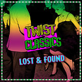 Twist Classics - Lost & Found di Various Artists