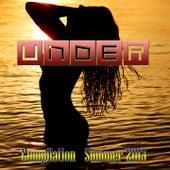 Under (Compilation Summer 2013) von Various Artists