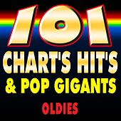 101 Chart's Hit's & Pop Gigants (Oldies) de Various Artists