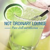 Not Ordinary Lounge (Pure Chill Out Selection) de Various Artists