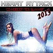 Heart Attack: Compilation Hits Summer 2013 von Various Artists