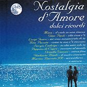 Nostalgia d'amore de Various Artists