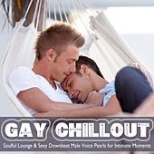 Gay Chillout (Soulful Lounge & Sexy Downbeat Male Voice Pearls for Intimate Moments) by Various Artists