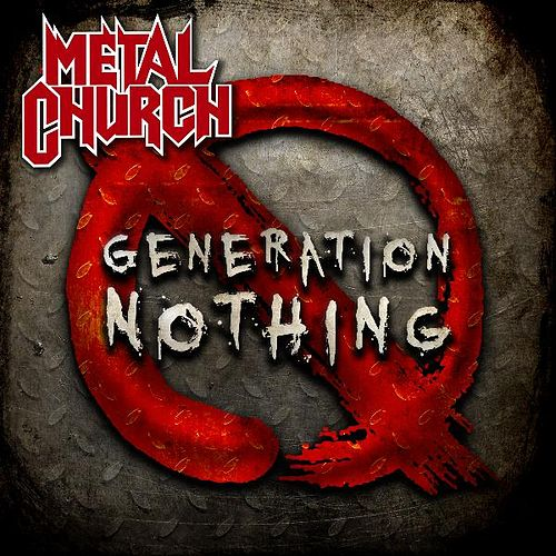 Generation Nothing by Metal Church