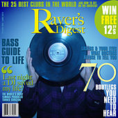 Ravers Digest: June 12 by Various Artists
