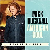 American Soul (Deluxe Edition) by Mick Hucknall