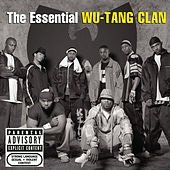 The Essential Wu-Tang Clan de Wu-Tang Clan